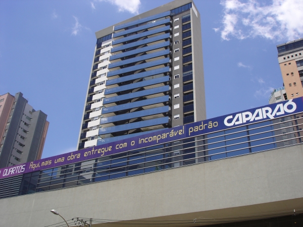 Edifício Orizzonte